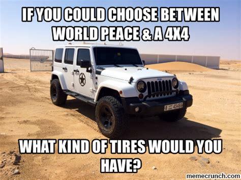 jeep memes a jeep meme