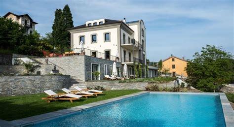 Lake Villa Food Pantry by This Villa Glances Italy S Lake Maggiore
