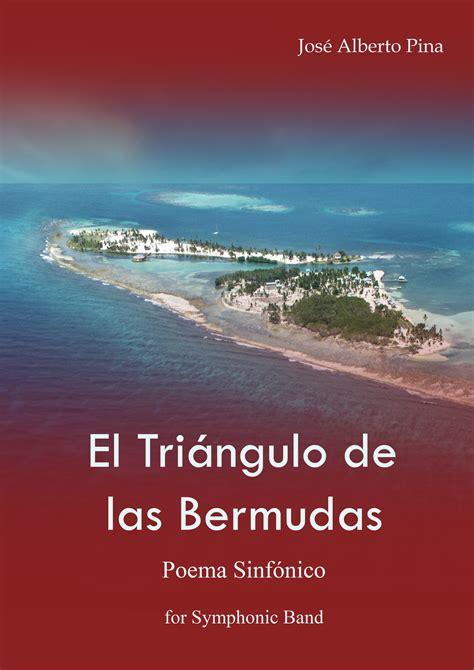 libro el tringulo de la el tri 225 ngulo de las bermudas the bermuda triangle jos 233 alberto pina