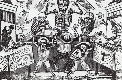 imagenes de calaveras rancheras las calaveras literarias o panteones como en el tianguis