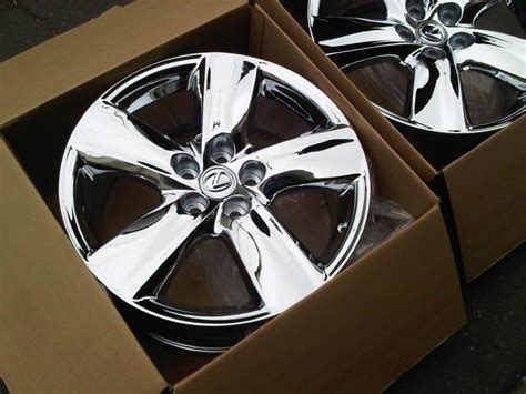 lexus ls 460 rims for sale buy 19 quot lexus ls460 ls460l factory original oem wheels
