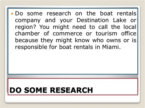 fishing boat rentals ta some tips to rent a luxury boat