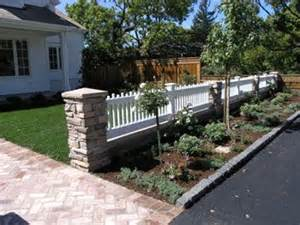 how to keep in yard without fence yard fence ideas kids love to play ball in the front