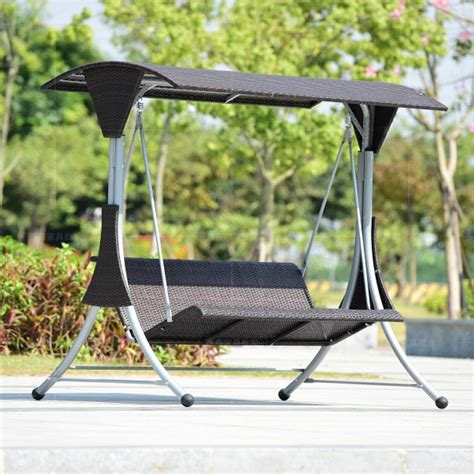 rattan swing swing rattan chair promotion shop for promotional swing