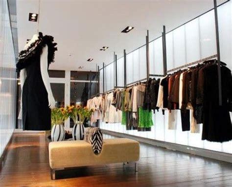 Clothing Boutique Decor by Hanging Mannequin Shop Boutique