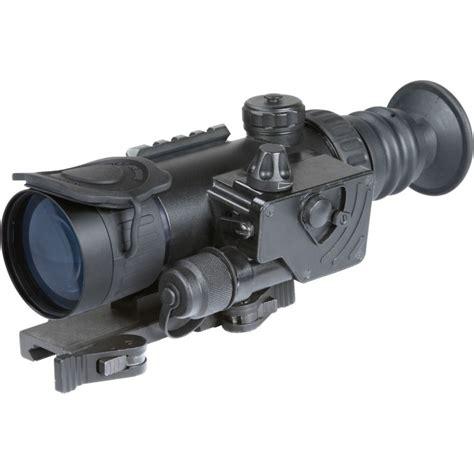 lunette de hutte vision nocturne lunette de tir vision nocturne vulcan 2 5 5x 2 idi