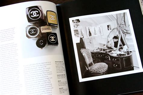 Beautiful Fashion Coffee Table Books My Fashion Centsmy Chanel Coffee Table Book