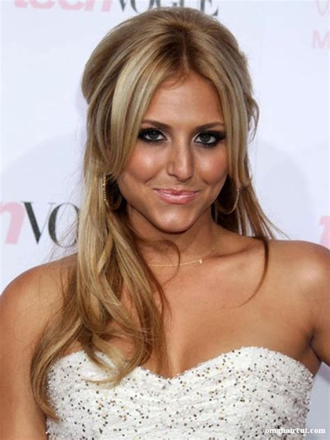 hair up styles 2013 prom hairstyles for long hair half up half down 2013