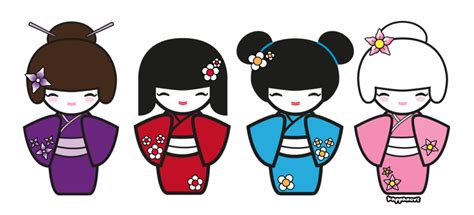 tattoo geisha d p kokeshi on pinterest kokeshi dolls geishas and dolls