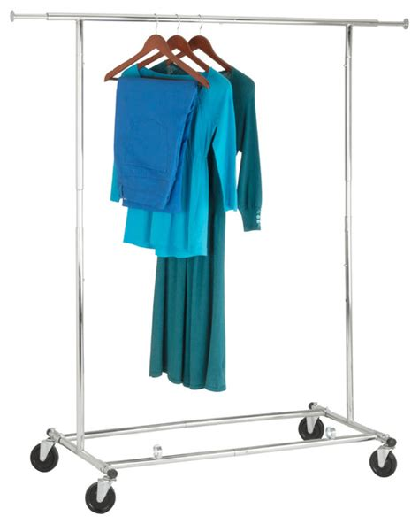 Clothes Rack Commercial by Commercial Garment Rack Clothes Racks By Honey Can Do