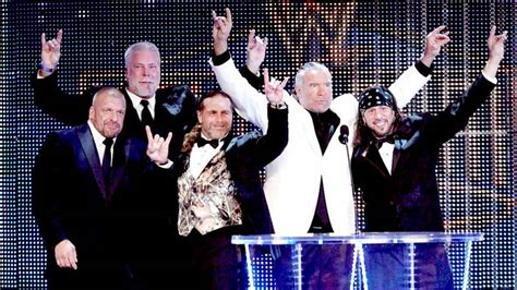 wwe backstage curtain big reunion special with the kliq reportedly cancelled by wwe
