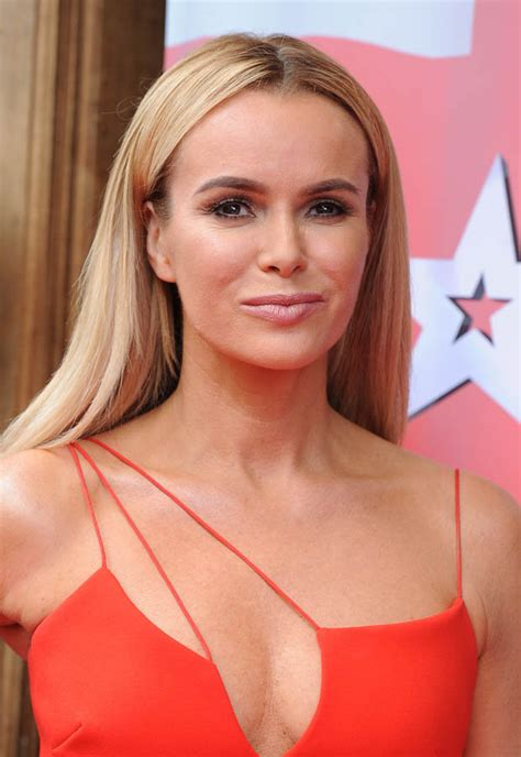 picture of amanda holden amanda holden has opened up about the hearbreaking loss of