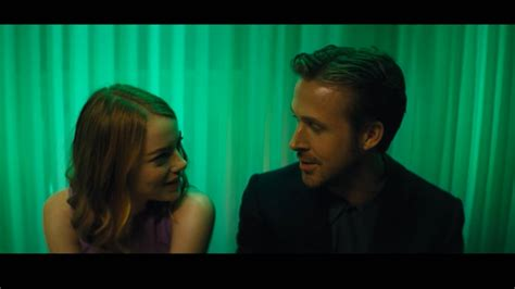 emma stone city of stars hot clip of the day ryan gosling and emma stone sing la