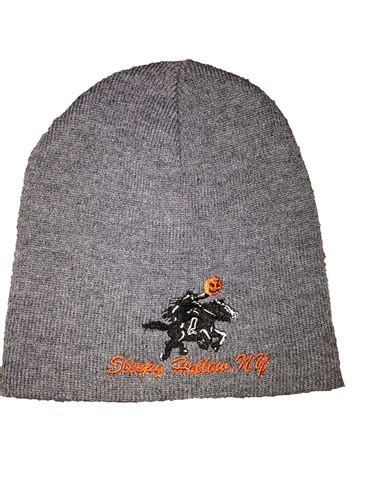 horseman wool hats headless horseman knit cap
