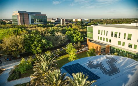 Usf Mba How Many Credits by Into Of South Florida Usa Universities Iec