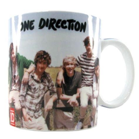 Special Produk Mug Blirik 9cm one direction fence mug