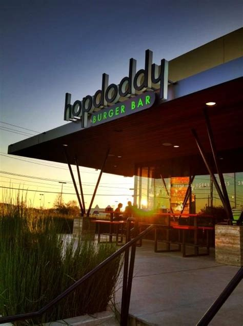 texas has some of the highest and the lowest costs of some of the best burgers around hopdoddy burger bar has