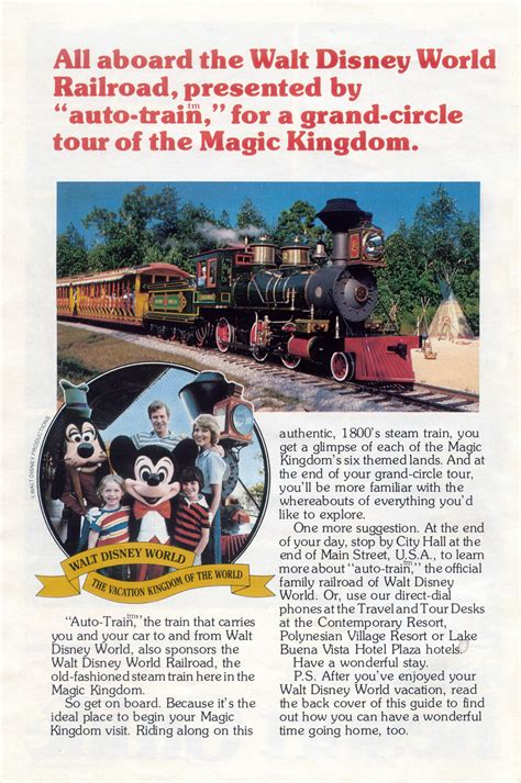 10 Disney Of The Past by Sponsors From The Past The Auto 171 Progress City U