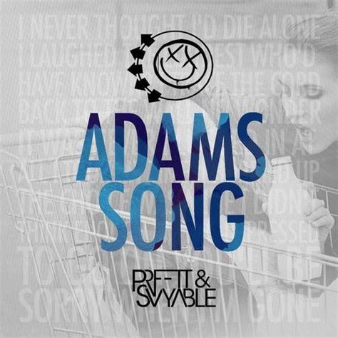 blink 182 adam s song blink 182 adam s song prfftt svyable remix