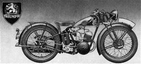 Triumph Motorrad N Rnberg by Motorr 228 Der Aus N 252 Rnberg Triumph Rl 30