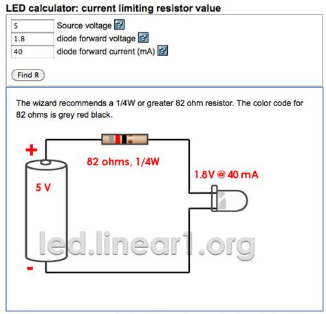 resistor calculator current voltage forward voltage resistor calculator 28 images electronic workbench with board tehnik service