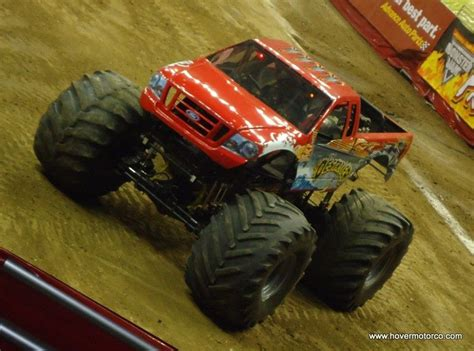 monster truck show kansas city hover motor company i m going to complain about the