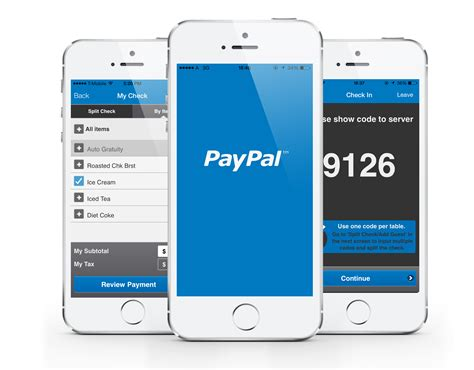paypal for android paypal app for android keep connect your bank techstribe