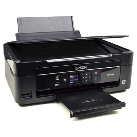 Printer Epson Xp 300 Epson Expression Xp 300 Small In One Ink Cartridges And