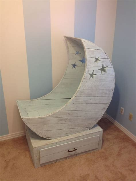 Diy Moon Cot Baby Cradle - how to build a baby crib woodworking projects plans