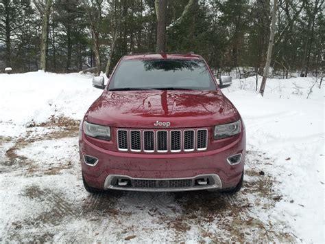 2014 Jeep Grand Gas Mileage Jeep Mileage Per Gallon Autos Post