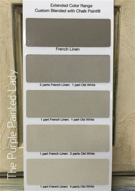 differences between sloan s grey chalk paint 174 colors the purple painted