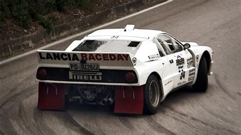 B Lancia 1982 Lancia 037 B Lancia Supercars Net