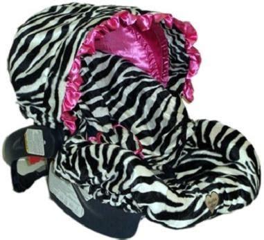 zebra print car seat zebra bedding zebra print car seat
