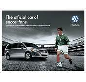 Image Volkswagen Ad For The 2010 World Cup Size 974 X