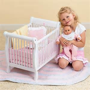 Doll Baby Crib by Alf Img Showing Gt Doll Beds And Cribs