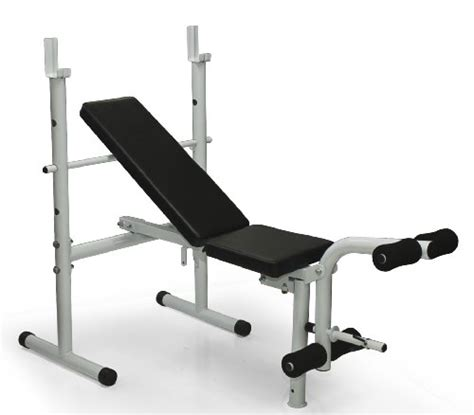 bench press with leg curl best price with deluxe adjustable flat incline weight