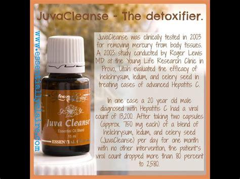 Essential Juva Cleanse 15 Ml Yl