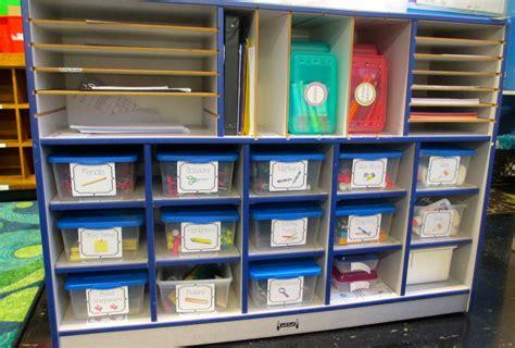 4 Classroom Organization Ideas That Really Work