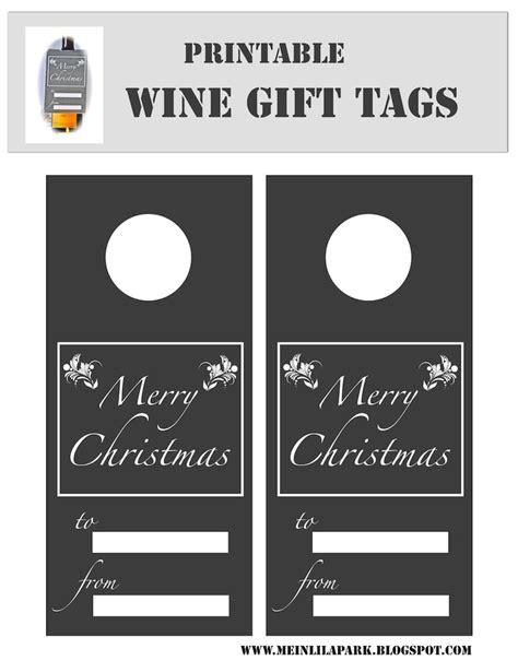 printable wine gift tags free printable christmas wine gift tags free christmas