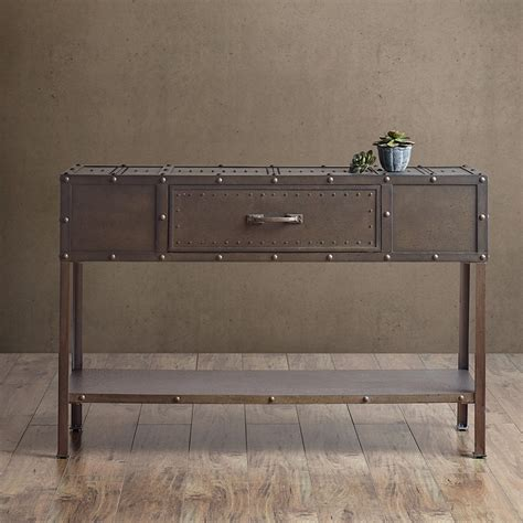 Table Benicia by Benicia Console Table