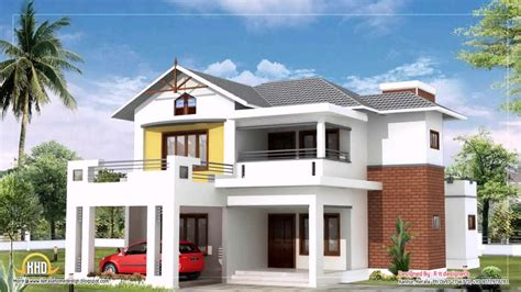 100 Floors Hd Level 60 by 80 Sqm 2 Storey House Design
