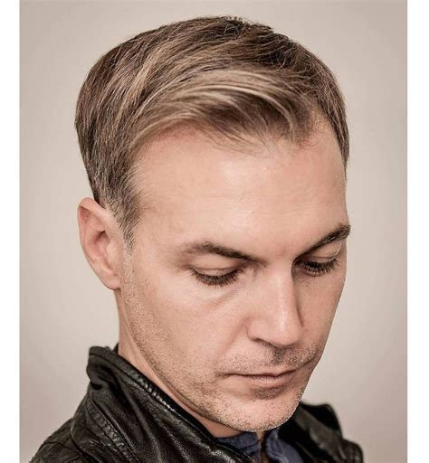 real people with fine balding hair 10 best hairstyles for balding men