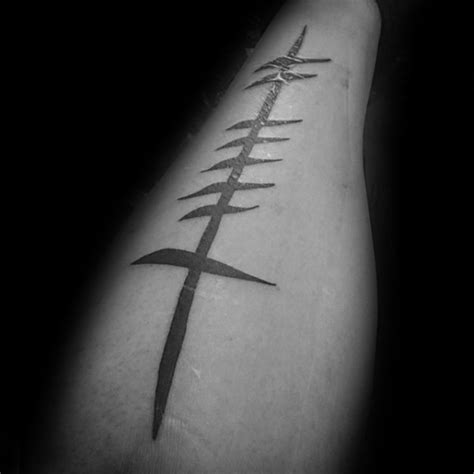 inscription tattoo designs 50 ogham designs for ancient alphabet ink ideas