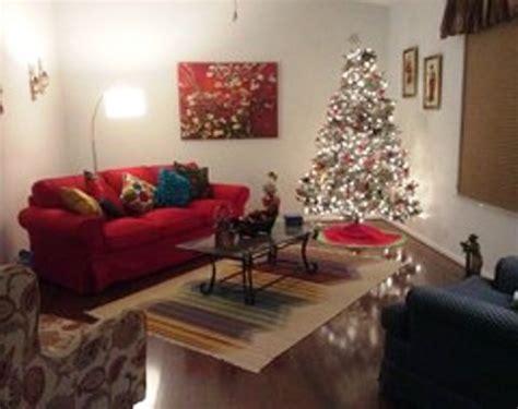 foto contoh desain dan dekorasi pohon natal 178 si momot