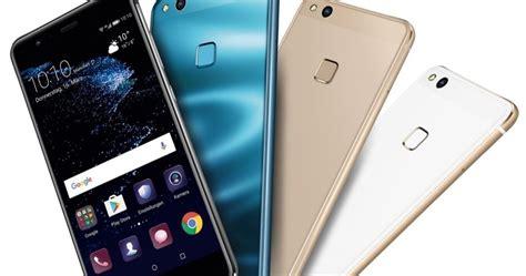 Hp Huawei Yang Baru Harga Hp Huawei P10 Lite Dan Spesifikasi 2017