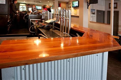 Timber Bar Counter Pin By Mandy Mandy On Service Station