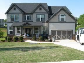 Grey House Paint by Paint Color Ideas For House Exterior Vissbiz
