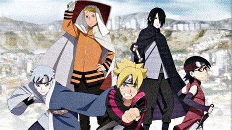 nonton film naruto nonton film boruto naruto the movie online streaming
