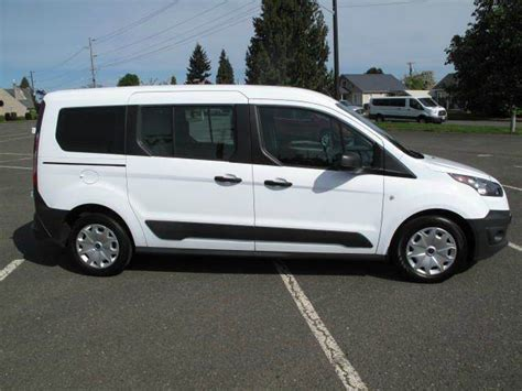 Used Cars Port Angeles by 2015 Ford Transit Connect Wagon Xl 5 2017 Used Cars Port Angeles