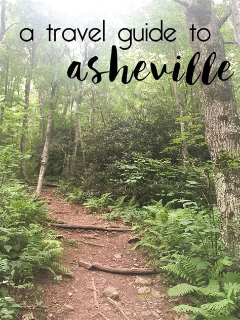 What to do in Asheville Part I   Run To Radiance